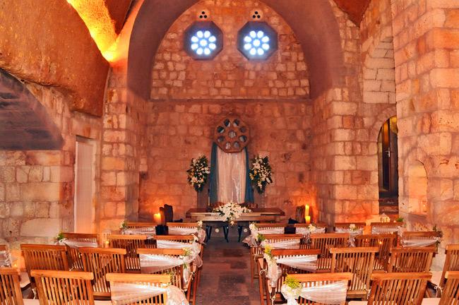 Argos in Cappadocia hotel