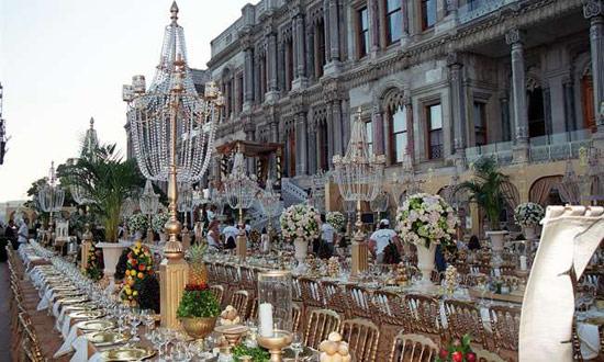 Best Wedding Venues In Istanbul Bosphorus Wedding Venues Guide Turkey