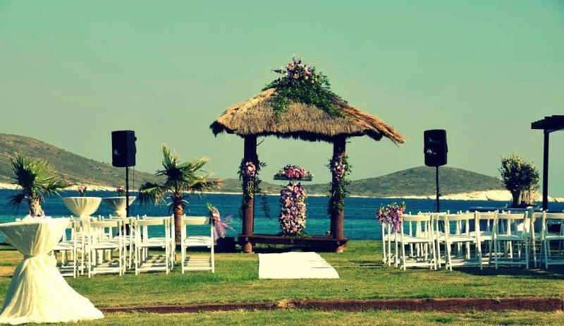 Corendon Premier Solto Hotel Düğün