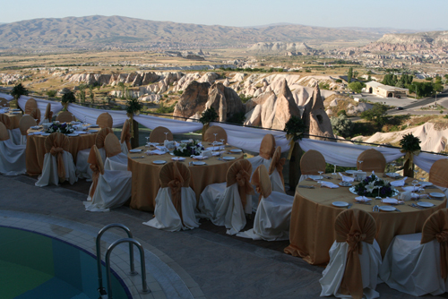 capadocia cave resort