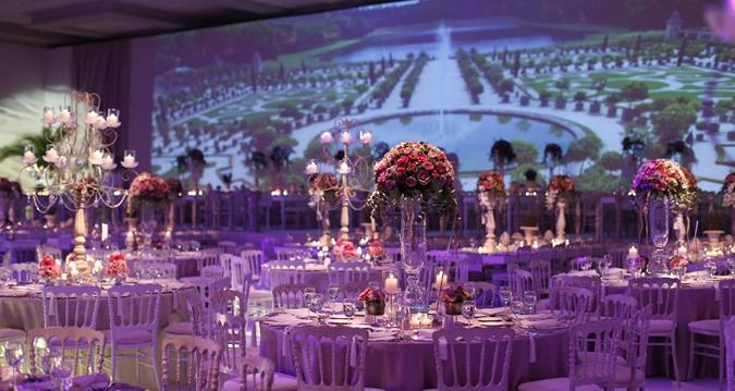 Hilton Istanbul Wedding