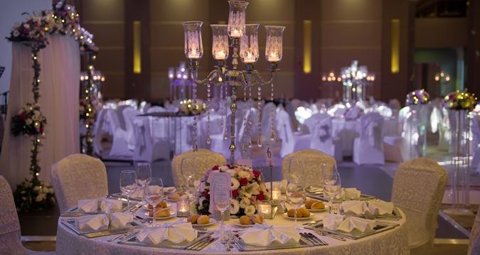 Hilton İstanbul Kozyatağı Wedding Prices