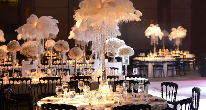 Hilton Istanbul Kozyatağı Wedding Venues In İstanbul Turkey