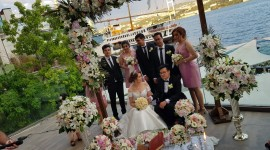 Sofreh AGHD iranian Wedding Planner in İstanbul Turkey